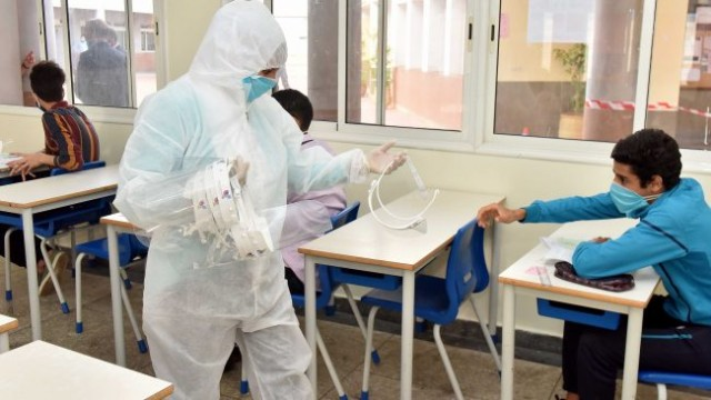 Morocco's Regional Baccalaureate Exams to Take Place October 1-3