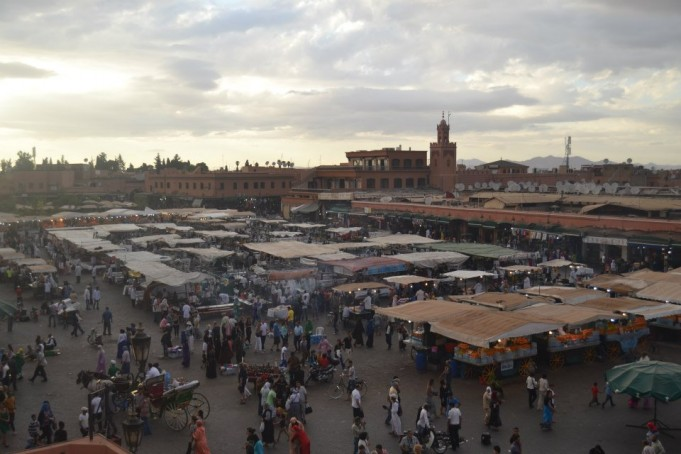 Morocco's Tourism Sector, 4th Hardest Hit by COVID-19 Worldwide