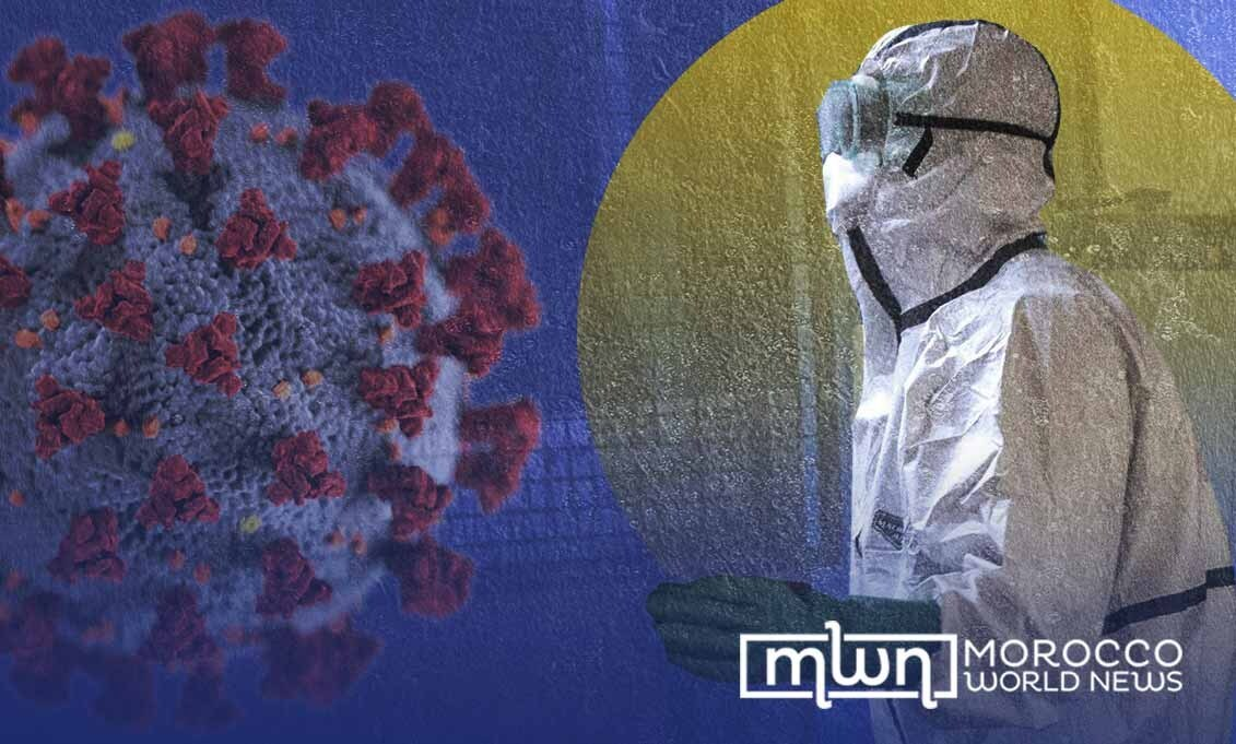 Morocco Confirms 659 COVID-19 Cases, Record 19 Fatalities in 24 Hours