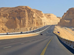 Morocco Opens Highway Linking Laayoune to Dakhla
