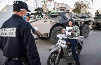 Morocco Reimposes Firm Lockdown Measures in Fez, Tangier as Cases Surge