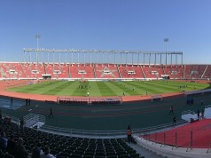 Morocco to Host Remaining Matches of CAF Confederation Cup