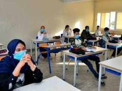 NGO Calls to Delay Start of Morocco's 2020-2021 School Year