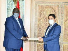 New Ambassador; South Sudan 'Clearly' Supports Morocco in Western Sahara