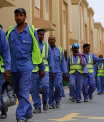 Kuwait Commences Forced Exodus of Foreign Workers