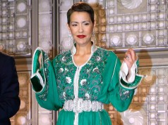 Morocco Celebrates 58th Birthday of Princess Lalla Meryem