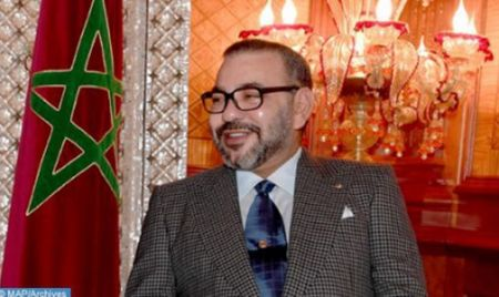 King Mohammed VI Pardons 673 Convicts to Honor Morocco's Youth Day