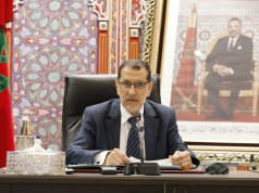 El Othmani: Evolution of COVID-19 in Morocco is 'Worrying'