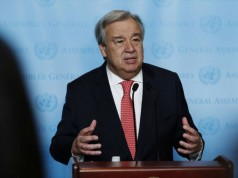 UN Secretary-General Reaffirms Algeria's Role in Western Sahara Conflict