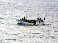 Shipwreck Off Libya IOM Warns Against Delays in Rescue of Migrants