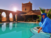 Tourism in Morocco