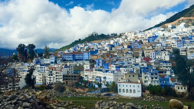 Tourism in Morocco Revenues Declined in 1st Half
