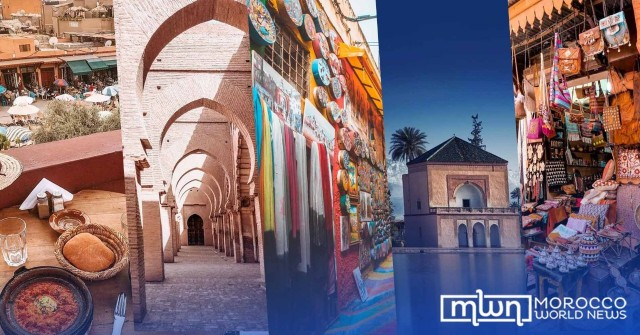 Travel to Morocco 8 Tips for an Unforgettable Visit to Marrakech