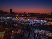 TripAdvisor Lists Marrakech Among World's Top 25 Destinations