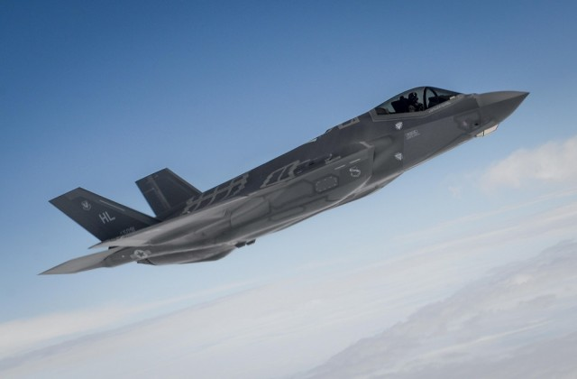 UAE Cancels Meeting With US and Israel After Leaked F-35 Arms Deal