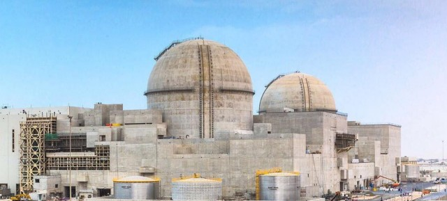 UAE Nuclear Power Plant Signals Shifting Priorities in MENA Region UAE-Nuclear-Power-Plant-Signals-Shifting-Priorities-in-MENA-Region-e1596818321773-640x289