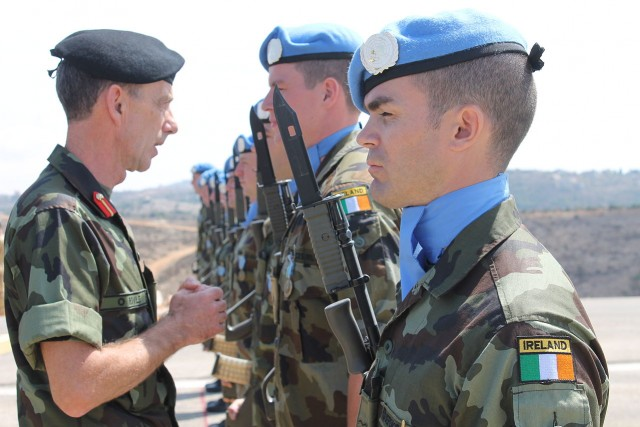 UN Security Council Reduces Numbers of UNIFIL Despite Israeli Strikes on Lebanon