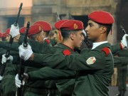 Vox, Spain Must Increase Defense Spending Amid Morocco's Military Gains