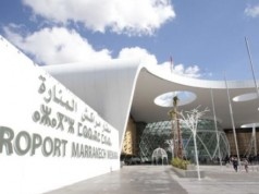 Woman Attempts to Set Herself on Fire at Marrakech-Menara Airport
