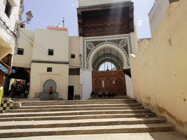 Worrying COVID-19 Situation in Fez Prompts Awareness Campaign