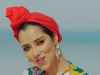 Yemeni Singer Balqees Pays Tribute to Morocco with Song in Darija