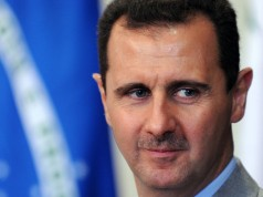 Syrian President Bashar Al Assad Visibly Unwell in Speech to Parliament