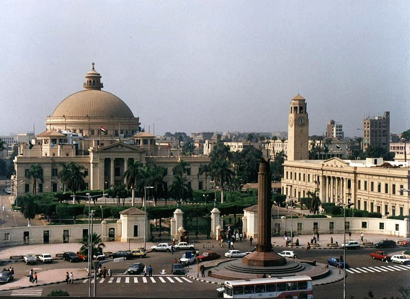 Egyptian Parliament Responds to Egypt's Growing 'MeToo' Movement