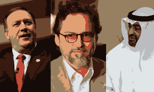 Hamza Yusuf Faces Scandal Over Israel-UAE Deal, Blames 'Fake News'
