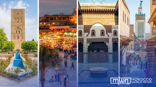 Travel to Morocco: Your Guide to the Historic Imperial Cities