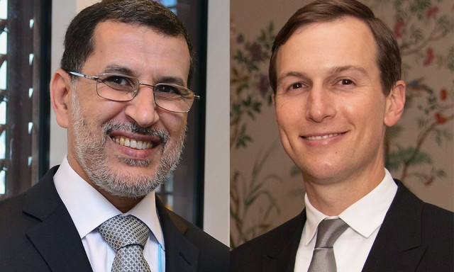 El Othmani Rejects Rumors of Normalization Between Morocco and Israel