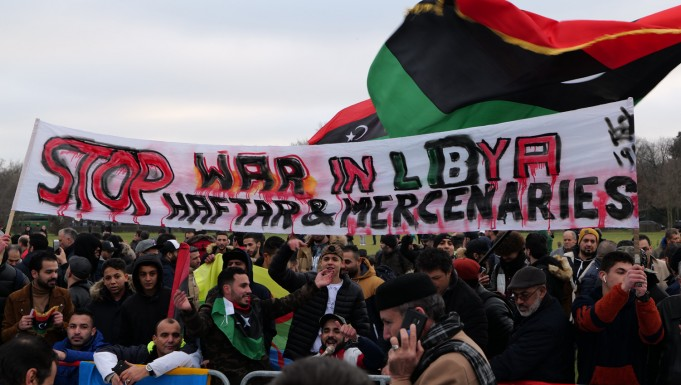 Rival Parliaments Announce Ceasefire in Libya Amid Fears of Escalation
