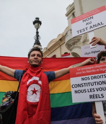 Tunisia's LGBT Laws: Court Upholds Homosexuality Conviction