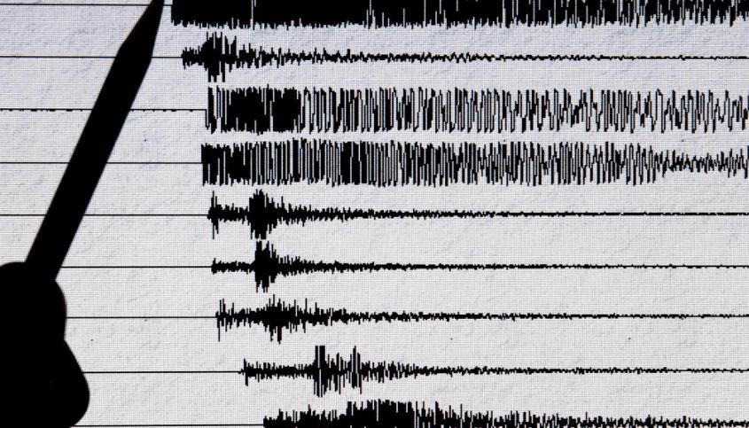 2.9 Degree Earthquake Hits the Province of Larache, Northern Morocco