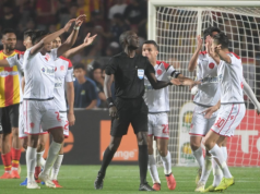 2018/2019 African Champions League CAS Rejects Wydad Casablanca Appeal