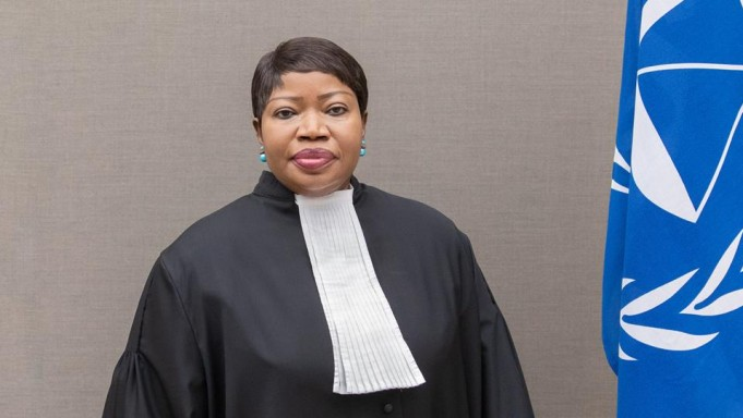 US Sanctions ICC Prosecutor Bensouda Over War Crimes Investigation
