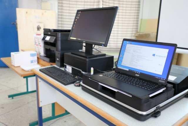 34 Schools in Northern Morocco Receive New Computers, Digital Equipment