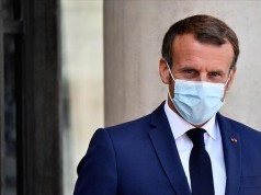 Macron Blunders Through the Middle East Amid Crisis at Home