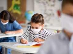 Spain, France Enforce School Attendance Amid COVID-19 Surge