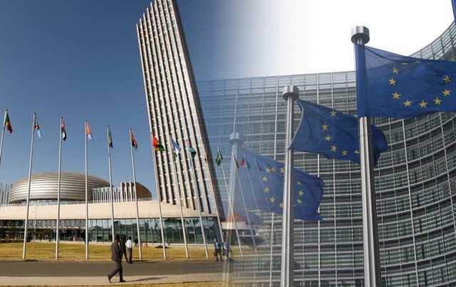 AU, EU Appreciate Moroccan Initiative to Push for Libyan Crisis Solution