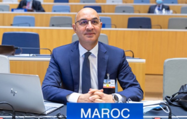 61st WIPO Assembly: Morocco Urges Attention on Developing Countries