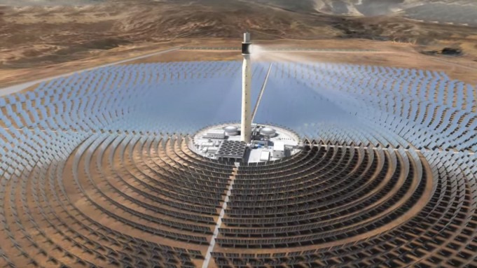 Morocco Projected To Have Achieved 52% Renewable Energy by 2030