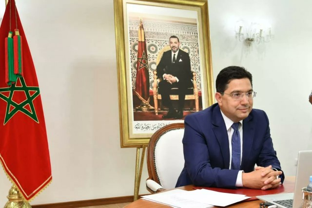Arab League Council: Morocco Renews Commitment to Palestinian Cause