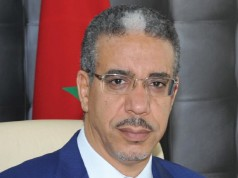 Morocco's Energy Minister Aziz Rabbah Tests Positive for COVID-19