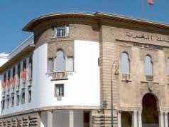 Bank Al-Maghrib, Moroccan Dirham Down by 1.02% Against Euro
