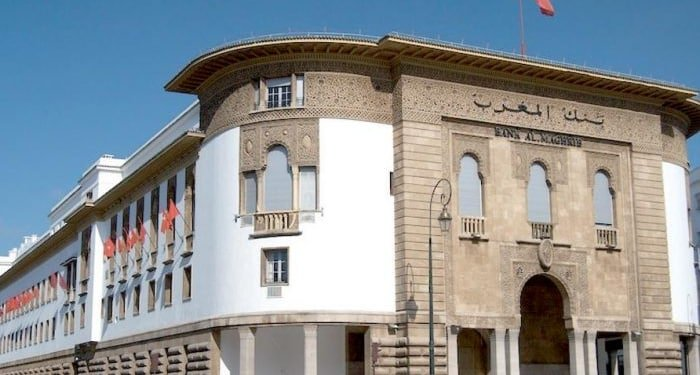 Bank Al-Maghrib: Moroccan Dirham Down by 1.02% Against Euro