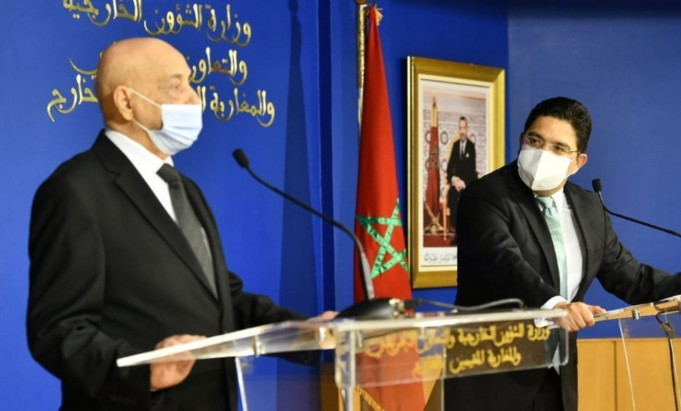 French Researchers: Morocco a 'Pole of Stability' in Maghreb, West Africa