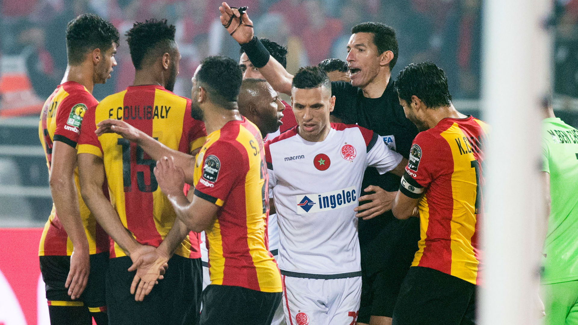 2018/2019 African Champions League: CAS Rejects Wydad Casablanca Appeal