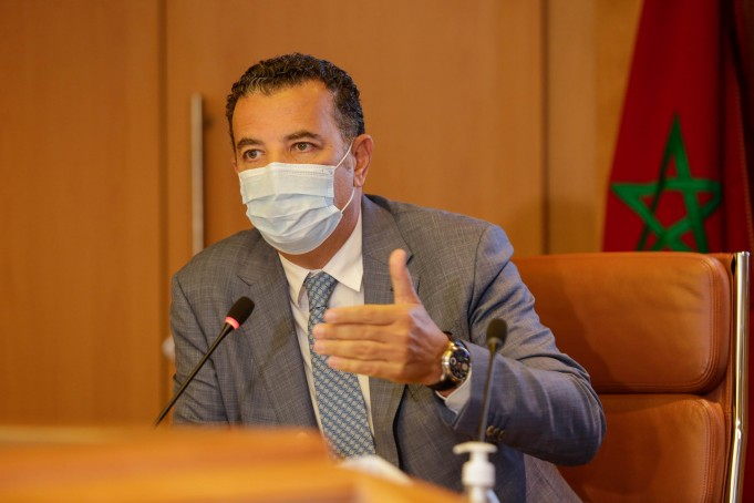 CGEM Morocco's 2021 Finance Bill Should Relax Taxes on Companies