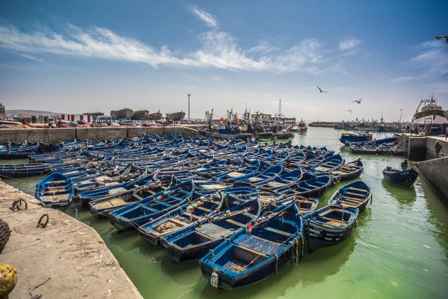 COVID-19 Cost Morocco's Tourism Sector MAD 18.3 Billion By End of July