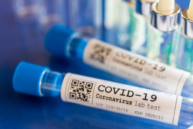 COVID-19 cases in Morocco as of September 23